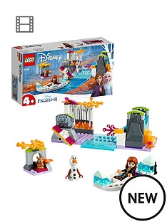 lego-disney-princess-41165-annas-canoe-expedition-with-princess-anna