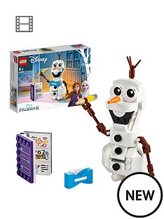 lego-disney-princess-41169-olaf-the-snowman-figure