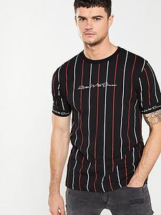 kings-will-dream-lifton-t-shirt-black