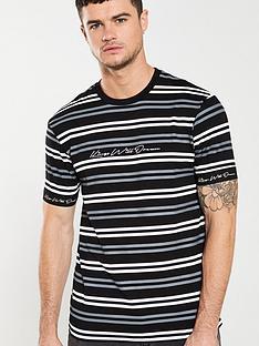 kings-will-dream-divison-t-shirt-black