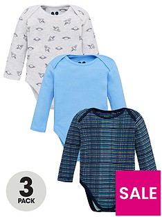 v-by-very-baby-boys-3-pack-cosmic-striped-and-plain-bodysuits-multi