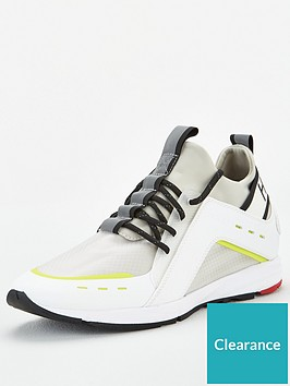 hugo-hybrid-runner-trainers-white