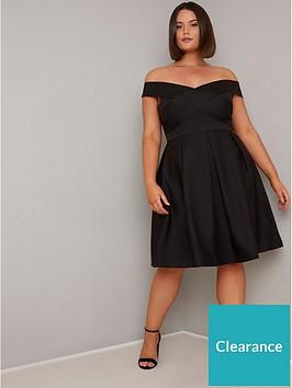 chi-chi-london-curve-sevda-dress-black