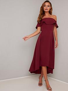 chi-chi-london-elma-dress-burgundy