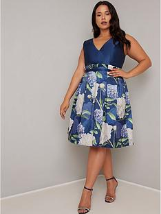 chi-chi-london-curve-llona-dress-navy