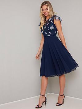 chi-chi-london-novah-dress-navy