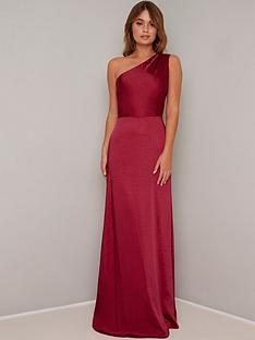 chi-chi-london-aiyenna-dress-burgundy