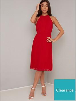 chi-chi-london-soren-dress-red