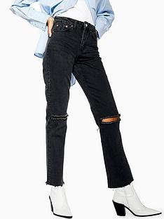 topshop-topshop-tall-clean-straight-leg-jean-washed-black