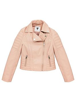 v-by-very-girls-pu-biker-jacket-blush