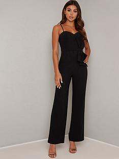 chi-chi-london-tatiana-jumpsuit-black