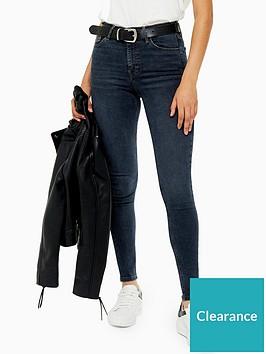 topshop-tall-clean-jamie-jeans-blue-black