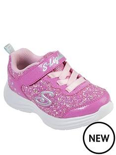 skechers-toddler-girls-glimmer-kicks-glitter-n-glow-trainer