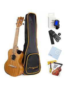martin-smith-martin-smith-premium-concert-ukulele-package