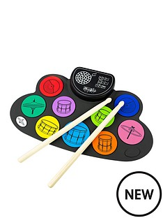 music-alley-music-alley-roll-up-drum-kit