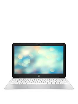 hp-stream-11-ak0002na-laptop-116-inch-hdnbspintel-celeronnbsp2gb-ramnbsp32gb-ssdnbspmicrosoft-365nbsppersonalnbspincluded-white