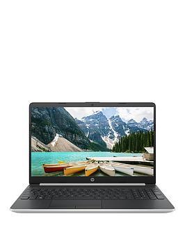 hp-laptop-15s-fq0000na-intelreg-pentiumreg-gold-4gb-ram-128gb-ssd-156-inch-full-hd-laptop-with-optional-microsoft-365-personal-1-yearnbsp--natural-silver