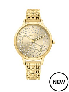 oasis-oasis-grey-stone-set-dial-gold-bracelet-ladies-watch