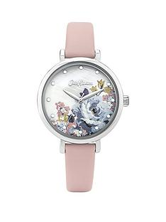 cath-kidston-cath-kidston-somerset-rose-white-dial-pink-leather-strap-ladies-watch