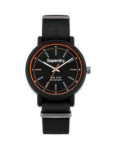 superdry-superdry-oxford-nato-black-dial-black-nylon-strap-gents-watch