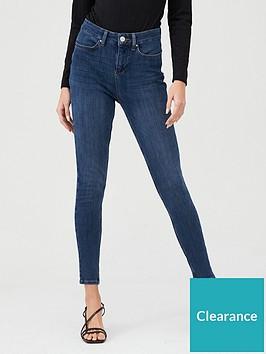 v-by-very-premium-4-way-stretch-skinny-jeans-dark-wash