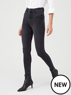 v-by-very-premium-4-way-stretch-skinny-jean-washed-black