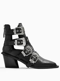 topshop-magic-buckle-western-boots-black