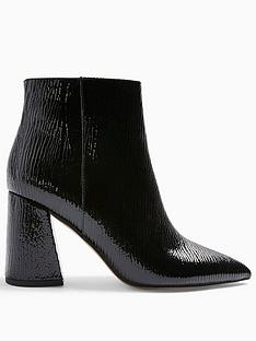 topshop-point-ankle-boots-black