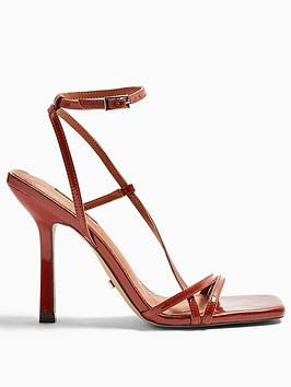 topshop-ritz-strappy-high-heels-rust