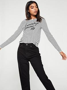 superdry-adelina-graphic-top