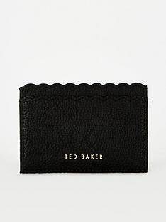 ted-baker-scalloped-card-holder-black