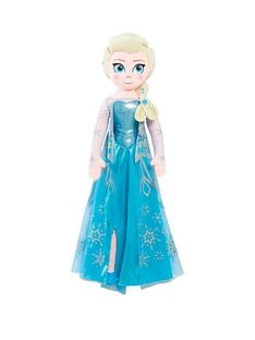 disney-frozen-2-elsa-jumbo-singing-plush