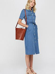 monsoon-gerri-denim-midi-dress-blue