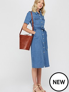 monsoon-gerri-denim-midi-dress-blue
