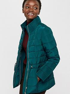 monsoon-kristen-eyelet-padded-coat-teal
