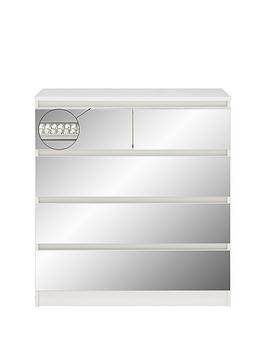 crystal-mirrored-2-3-drawer-chest-with-crystal-strip-detail
