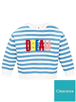 v-by-very-girls-striped-dream-sweatshirt-navy