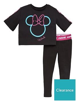 minnie-mouse-girls-minnie-mouse-3-piece-active-set-blackpink