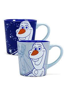 disney-frozen-olaf-some-people-are-worth-melting-for-mug
