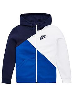 nike-sportswear-older-boys-core-amplify-full-zip-hoodie-navywhite