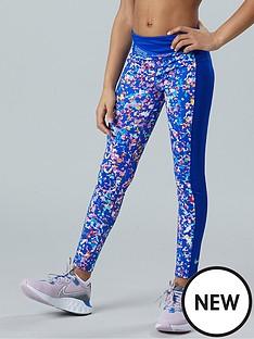 nike-older-girls-printed-training-leggings-blue-print