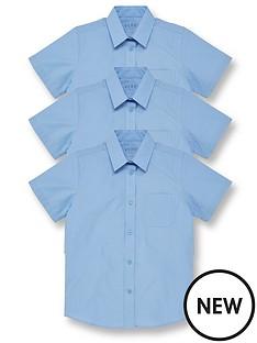 v-by-very-girls-3-pack-short-sleeve-schoolnbsp-blouses