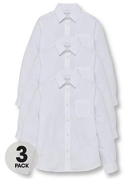 v-by-very-girls-3-pack-long-sleeve-school-blouses