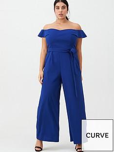 v-by-very-curve-bardot-wide-leg-jumpsuit-cobalt