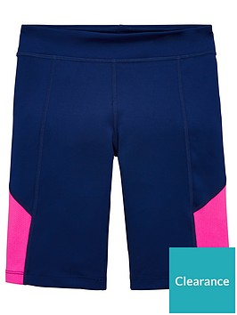 nike-older-girls-trophy-cycling-running-shorts-bluepink