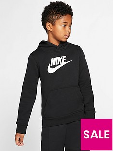 nike-sportswear-older-boys-amplifynbsphoodie-blackgrey