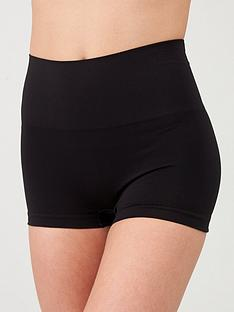 spanx-boy-shorts-black