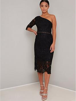 chi-chi-london-petite-kora-dress-black