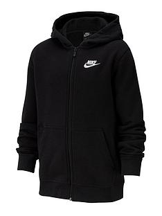 nike-nsw-older-boys-club-full-zip-hoodie-black