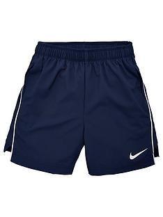 nike-sportswear-older-boys-woven-training-shorts-navy